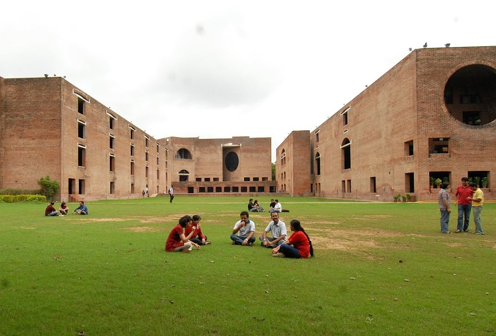 OBC, SC Over 60%  positions vacant in IIMs