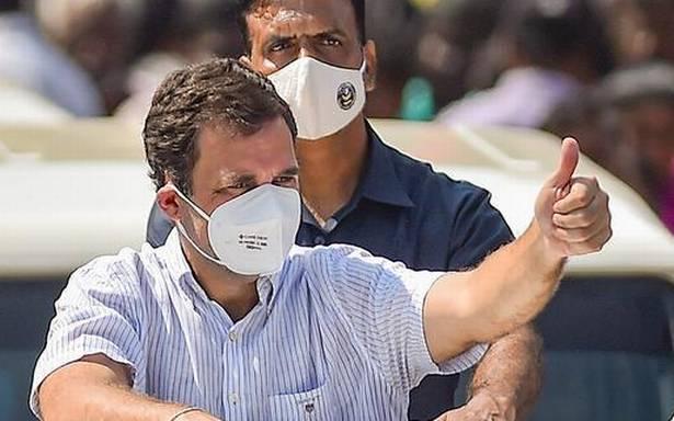 Making sense of Rahul Gandhi's politics
